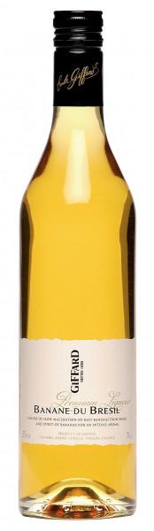 Giffard Banane du Bresil Bananen Likör - 0,7L 25% vol