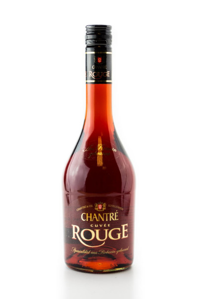 Chantre Cuvee Rouge - 0,7L 30% vol