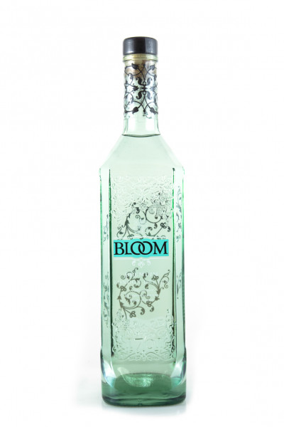 Greenalls Bloom London Dry Gin - 40% vol - (0,7L)