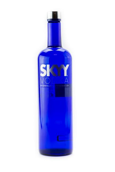 Skyy Vodka - 1 Liter 40% vol