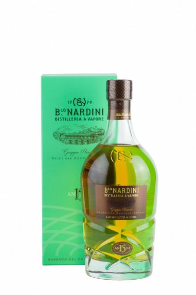Nardini Riserva 15 Jahre Grappa - 0,7L 45% vol
