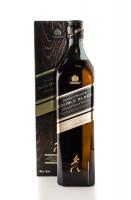 Johnnie Walker Double Black Blended Scotch Whisky - 0,7L 40% vol