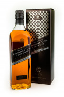 Johnnie Walker Explorers Club Collection Spice Road Blended Scotch Whisky - 1 Liter 40% vol