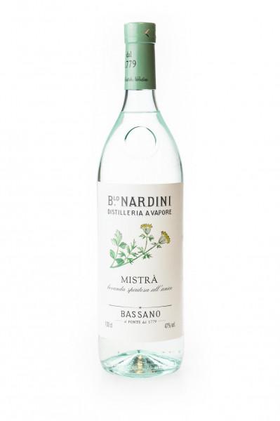 Nardini Mistrà - 1 Liter 47% vol