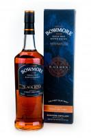 Bowmore Black Rock Islay Single Malt Scotch Whisky - 1 Liter 40% vol