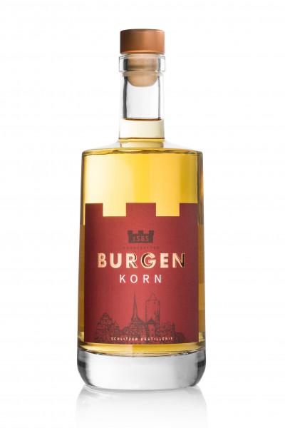 Burgen Korn - 0,5L 38% vol