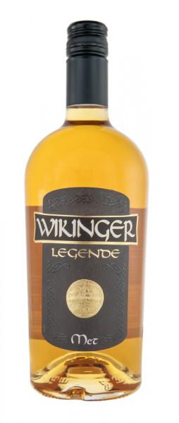 Wikinger Met Legende - 0,75L 10% vol