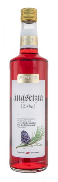 Spitz Angsetzta Zirbe - 0,7L 28% vol