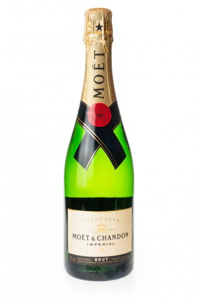 Moet et Chandon Imperial Brut Champagner - 0,75L 12% vol