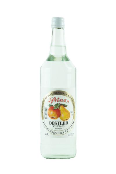 Prinz Obstler - 1 Liter 38% vol