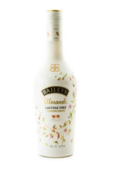 Baileys Almande Laktosefrei - 0,7L 13% vol