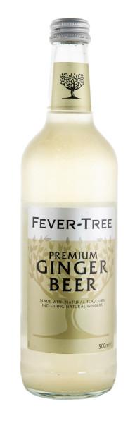 Fever Tree Ginger Beer - 0,5L