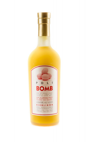 Poli Bomb - 0,7L 17% vol