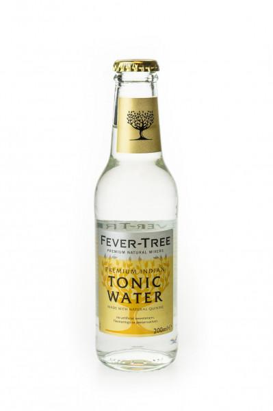 Fever Tree Indian Tonic - 0,2L