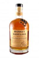 Monkey Shoulder Scotch Whisky - 40% vol - (0,7L)