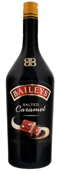 Baileys Salted Caramel Likör - 1 Liter 17% vol