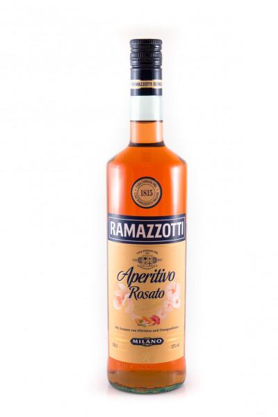 Ramazzotti Aperitivo Rosato, italienischer Kr