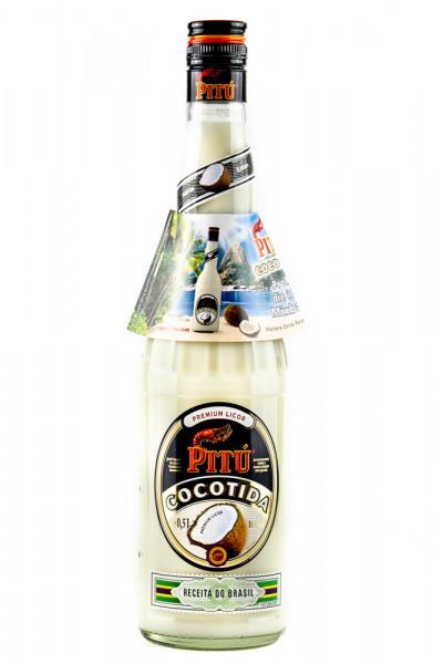 Pitu Cocotida - 0,5L 16% vol