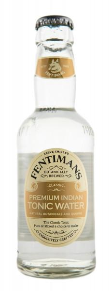Fentimans Premium Indian Tonic Water - 0,2L