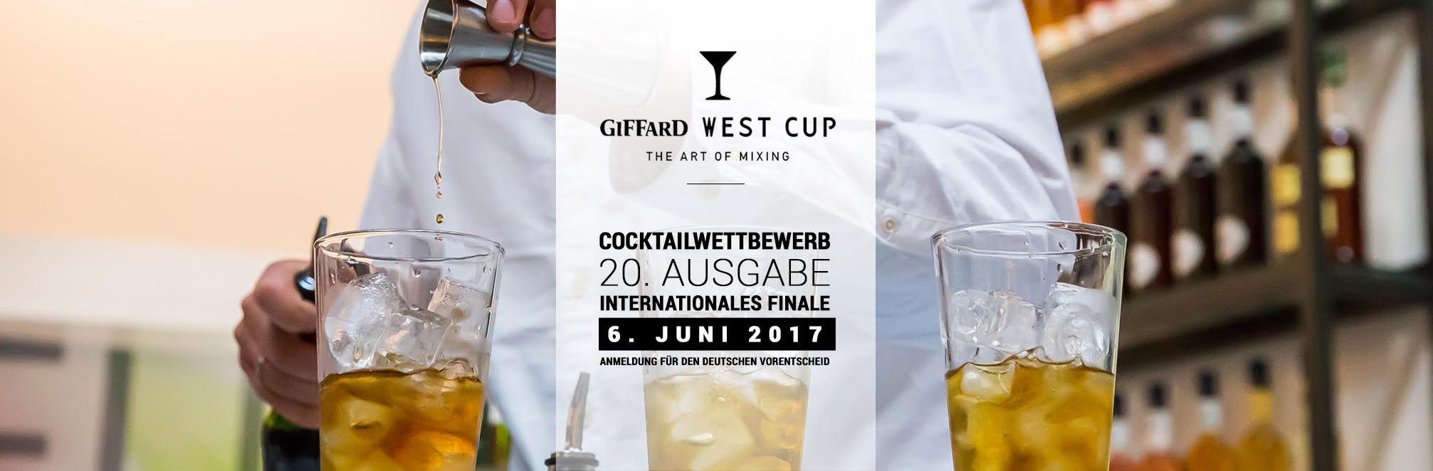 Giffard West Cup Finale