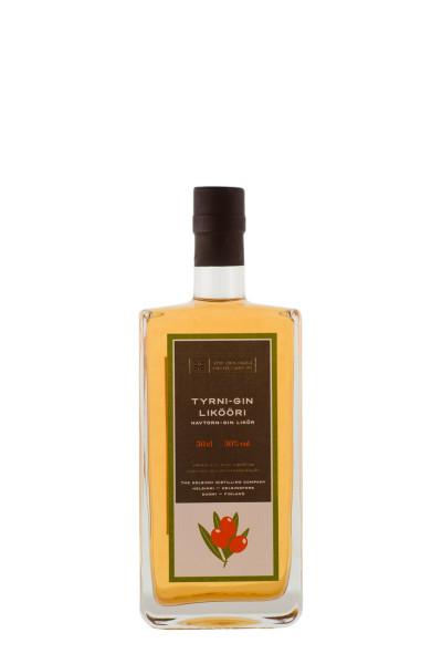 Helsinki Tyrni Gin Likööri - 0,5L 30% vol