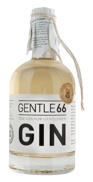 Birkenhof Gentle 66 Gin - 0,5L 45% vol