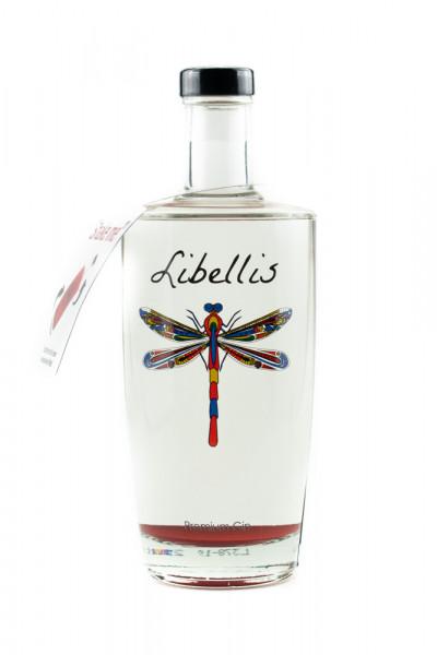 Libellis Premium Gin - 0,7L 41% vol