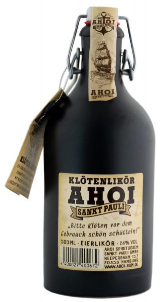 Ahoi Klötenlikör - 0,5L 24% vol