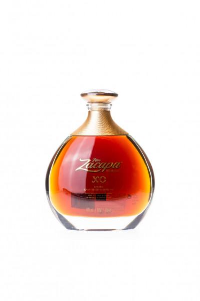 Ron Zacapa XO Solera Gran Reserva Especial Rum - 0,7L 40% vol