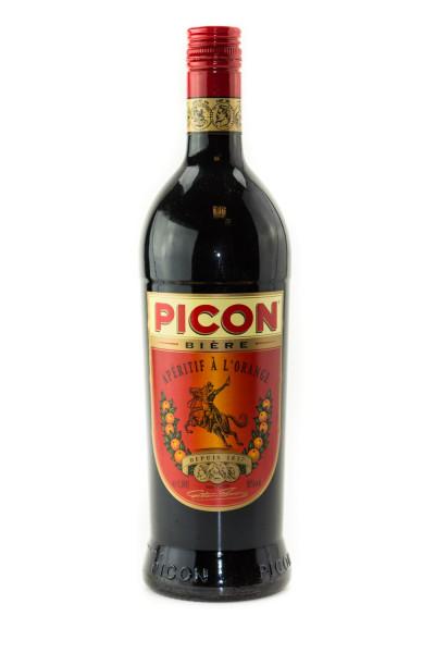 Picon Biere Aperitif a lOrange Orangenlikör - 1 Liter 18% vol