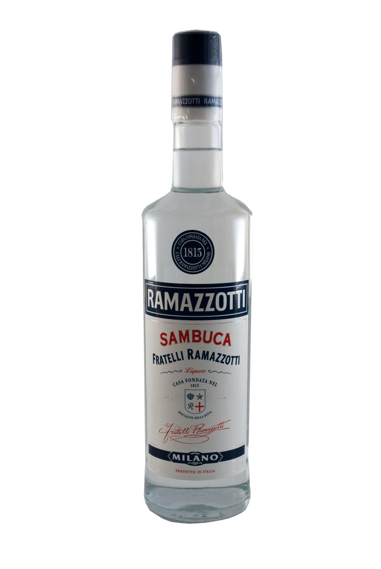 Sambuca - Vol. 2