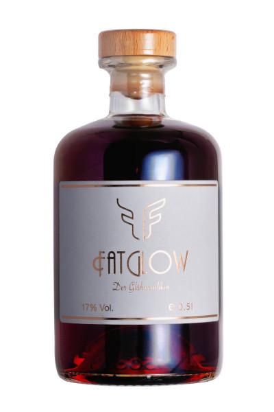 FatGlow Glühweinlikör - 0,5L 17% vol
