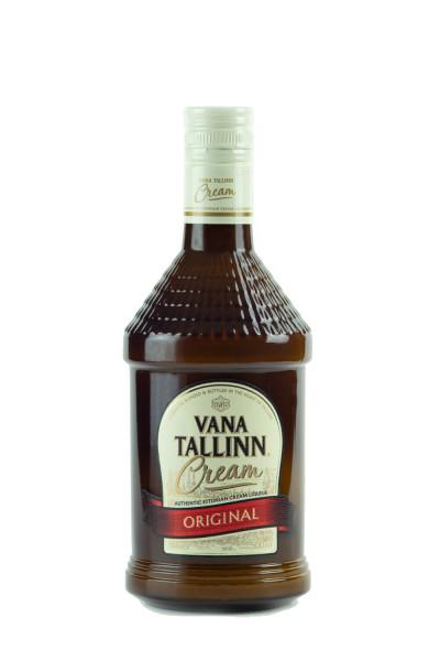 Vana Tallinn Cream Likör - 0,5L 16% vol