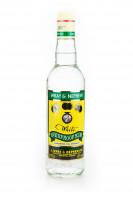 Wray & Nephew White Overproof Rum - 0,7L 63% vol