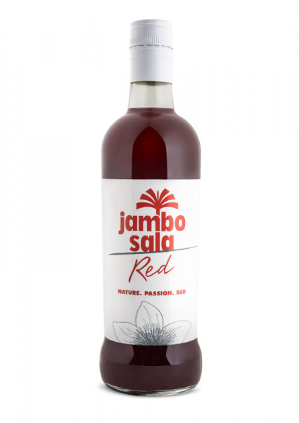 Jambosala Red - 0,7L 15% vol