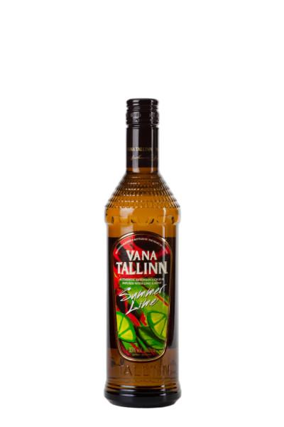Vana Tallinn Summer Lime - 0,5L 35% vol