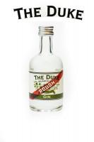 The Duke Rough Bio Gin - 0,05L 42% vol