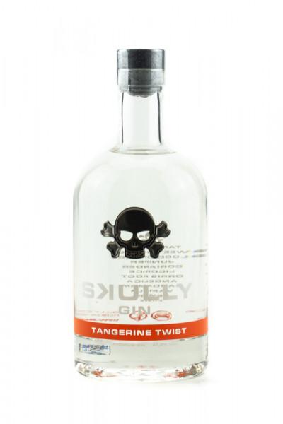 Skully Tangerin Twist Gin - 0,7L 41,8% vol
