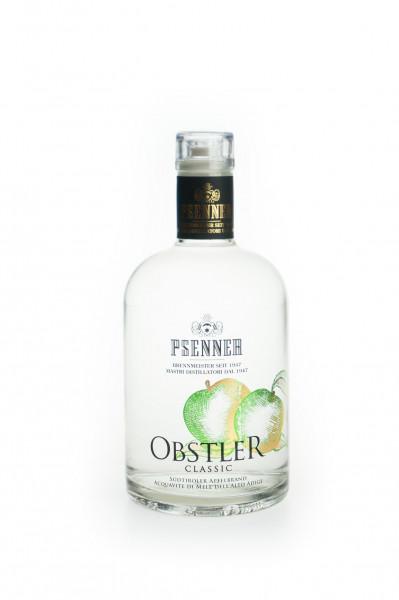 Psenner Südtiroler Obstler - 0,7L 38% vol