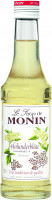 Monin Holunderblüte Sirup - 0,25L