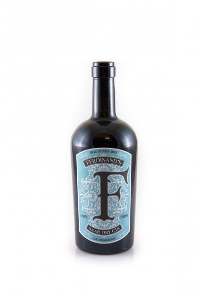 Ferdinands Saar Dry Gin - 44% vol - (0,7L)