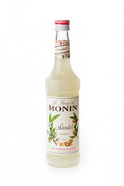 Monin Mandel Orgeat Sirup - 0,7L