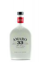 Andrea da Ponte Amaro 33 - 0,5L 33% vol