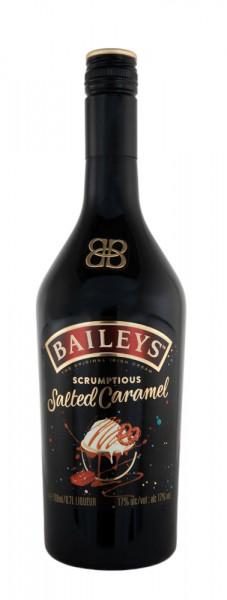 Baileys Salted Caramel Likör - 0,7L 17% vol