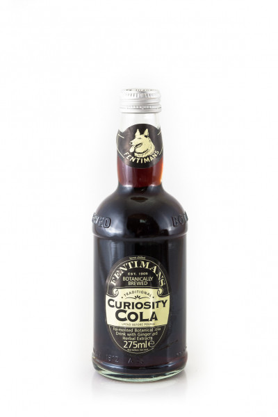 Fentimans Curiosity Cola 16868