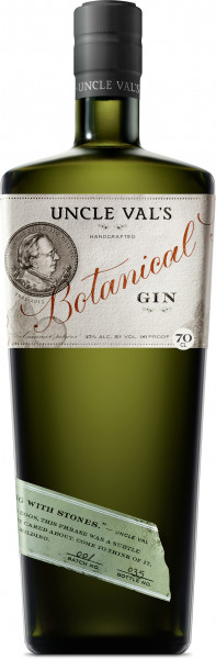 Uncle Vals Botanical Gin - 0,7L 45% vol