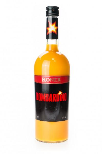 Roner Bombardino - 1 Liter 18% vol