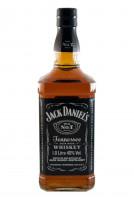 Jack Daniels, American Whiskey - 40% vol - (1 Liter)