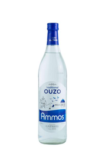 Ouzo Ammos Gatsios - 0,7L 37,5% vol