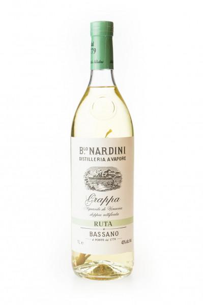 Nardini Ruta - 1 Liter 43% vol